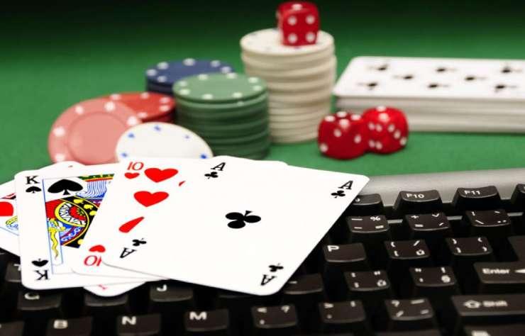 Jouer au poker en ligne : comment faire une partie ?