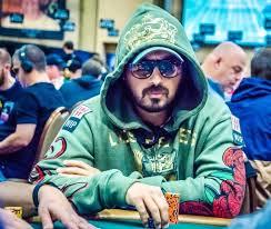 le joueur de poker moundir